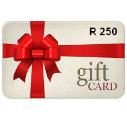 Picture of R250 Icestar Virtual Gift Card