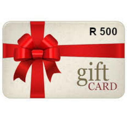 Picture of R500 Icestar Virtual Gift Card