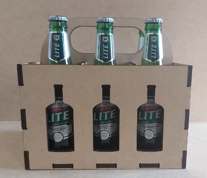 Picture of Beer Crate - Personalized